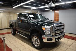 2016_Ford_F-350 SD_Lariat SuperCab 4WD_ Charlotte NC