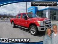 2016 Ford F-350 Super Duty Lariat Watertown NY