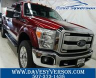 2016 Ford F-350SD Lariat Albert Lea MN