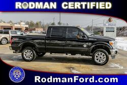 Ford F-350SD Lariat 2016