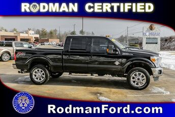 2016 Ford F-350SD Lariat Boston MA