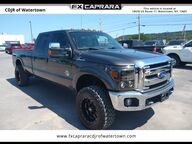 2016 Ford F-350SD Lariat Watertown NY