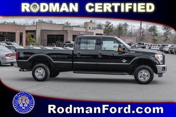 2016 Ford F-350SD XL Boston MA