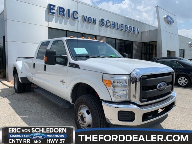 2016 Ford F-350SD XL Milwaukee WI