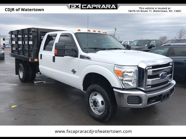 2016 Ford F-350SD XL Watertown NY