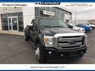 2016 Ford F-450SD Platinum Watertown NY