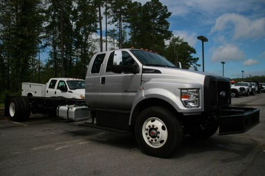 2016 Ford F-750  Hardeeville SC
