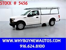 2016_Ford_F150_~ Only 14K Miles!_ Rocklin CA