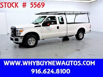 Ford F250 ~ Extended Cab ~ Only 40K Miles! 2016