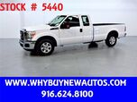 2016 Ford F250 ~ Extended Cab ~ Only 40K Miles!