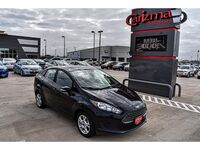 Ford Fiesta 4dr Sdn SE 2016