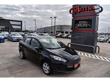 2016_Ford_Fiesta_4dr Sdn SE_ Lubbock TX