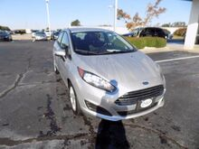 2016_Ford_Fiesta_5dr HB SE_ Rocky Mount NC