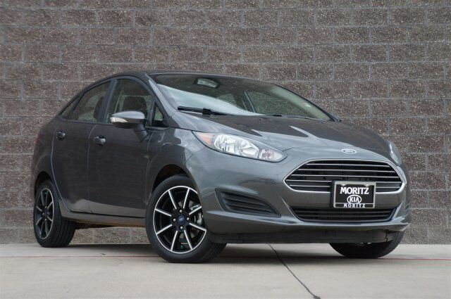 2016 Ford Fiesta SE Fort Worth TX