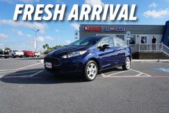 2016_Ford_Fiesta_SE_ Harlingen TX