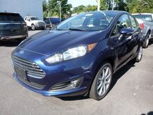 2016_Ford_Fiesta_SE_ Norwood MA
