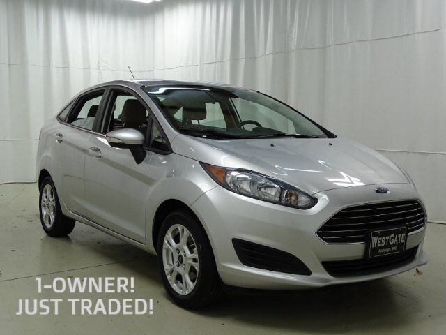 Capital Ford Used Cars Raleigh Nc