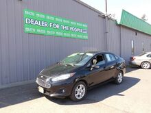 2016_Ford_Fiesta_SE Sedan_ Spokane Valley WA