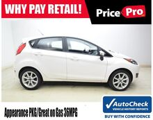 2016_Ford_Fiesta_SE w/Appearance Package_ Maumee OH