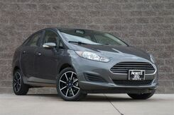 2016_Ford_Fiesta_SE_ Fort Worth TX