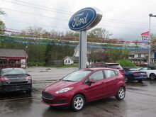 2016_Ford_Fiesta_SE_ Erie PA