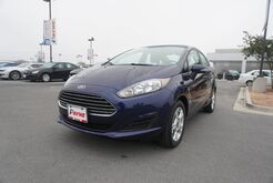 2016_Ford_Fiesta_SE_ Mission TX