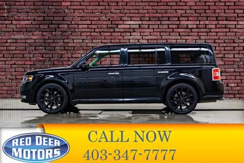 2016_Ford_Flex_AWD Limited Leather Roof Nav_ Red Deer AB