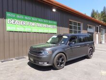 2016_Ford_Flex_Limited AWD w/EcoBoost_ Spokane Valley WA