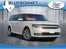 2016 Ford Flex Limited San Antonio TX