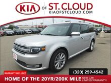 2016_Ford_Flex_Limited_ Waite Park MN