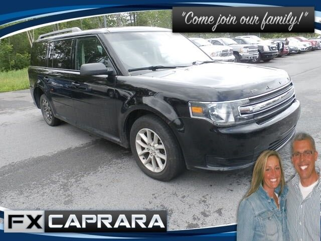 2016 Ford Flex SE Watertown NY