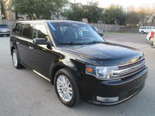 2016_Ford_Flex_SEL FWD_ Houston TX
