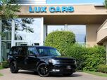 2016 Ford Flex SEL PANOROOF NAV AWD