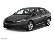 2016_Ford_Focus_4DR SDN SE_ Mount Hope WV