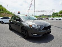 2016_Ford_Focus_5DR HB SE_ Mount Hope WV