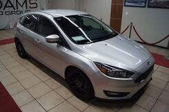 2016_Ford_Focus_LEATHER SEATS_ Charlotte NC
