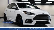Ford Focus RS2 2016