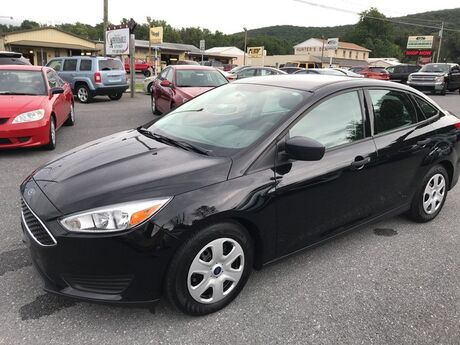 2016 Ford Focus S Chambersburg PA