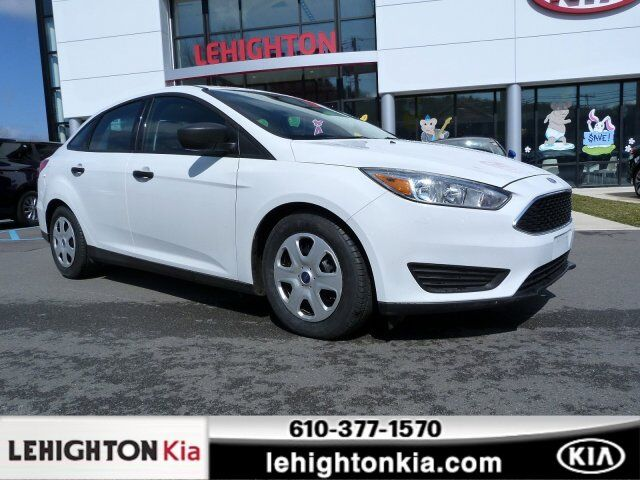 2016 Ford Focus S Lehighton PA