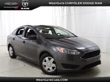 2016_Ford_Focus_S_ Raleigh NC