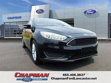 2016_Ford_Focus_SE_  PA