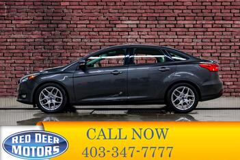 2016_Ford_Focus_SE BCam_ Red Deer AB