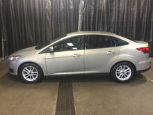 2016_Ford_Focus_SE_ Chicago IL