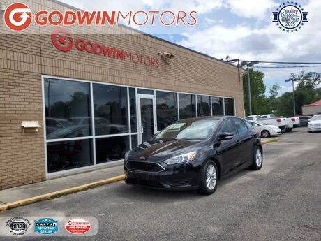 2016 Ford Focus SE Columbia SC