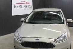 2016_Ford_Focus_SE_ Dallas TX