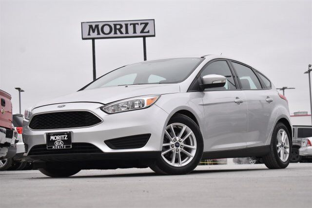2016 Ford Focus SE Fort Worth TX
