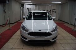 2016_Ford_Focus_SE Hatch_ Charlotte NC