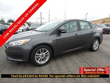 2016_Ford_Focus_SE_ Hattiesburg MS