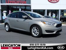2016_Ford_Focus_SE_ Lehighton PA
