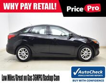 2016_Ford_Focus_SE_ Maumee OH